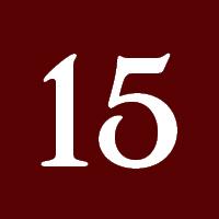 ADvent Calendar Day 15