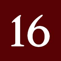 ADvent Calendar Day 16