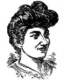 Miss Lagutaire