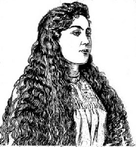 Mrs L H Wright