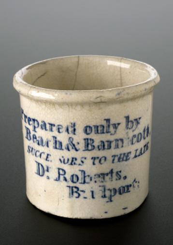 Poor Man's Friend dispensing pot