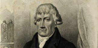 John Gardner, Image Courtesy of Wellcome Library, London