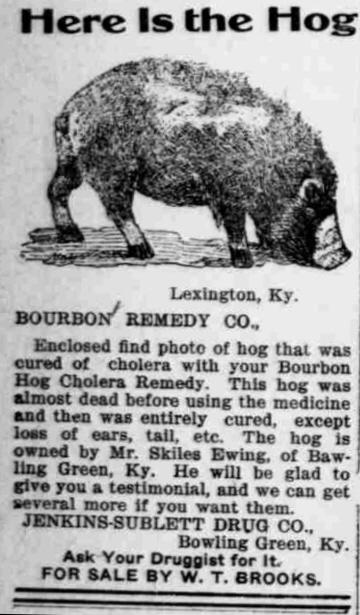 The Bourbon News, Paris KY 12 September 1913