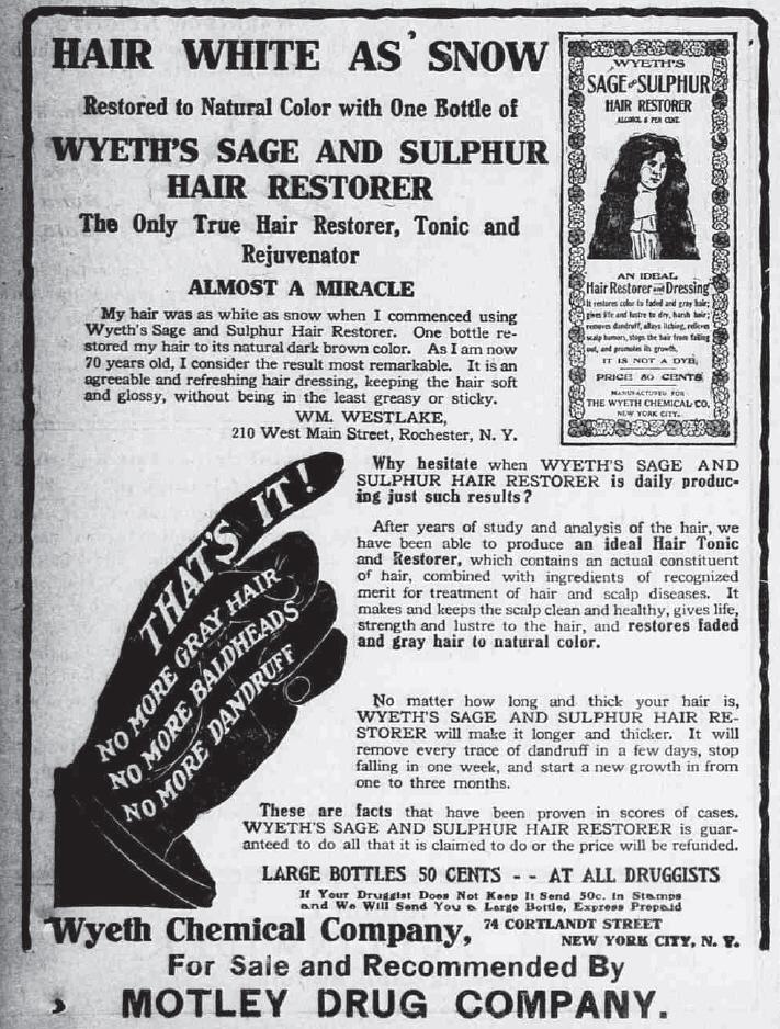 Palestine Daily Herald TX 19 Jan 1910
