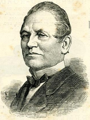 Thomas Holloway