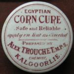 Egyptian Corn Cure - safe and reliable