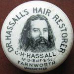Dr Hassall's Hair Restorer