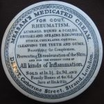 Measam's Medicated Cream