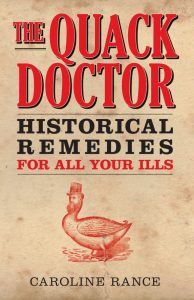 The Quack Doctor book