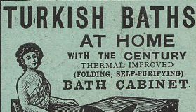 Century Thermal Bath
