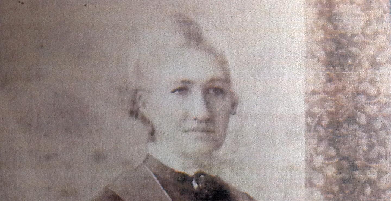 Esther Jane Neumane