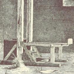 guillotine