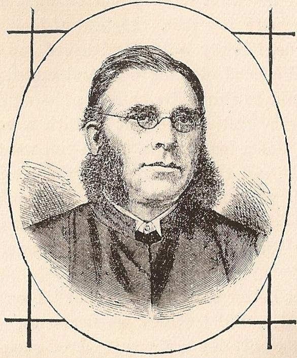 Rev E J Silverton