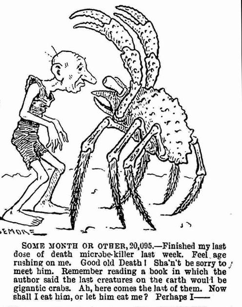 Judy - Death Microbe 2