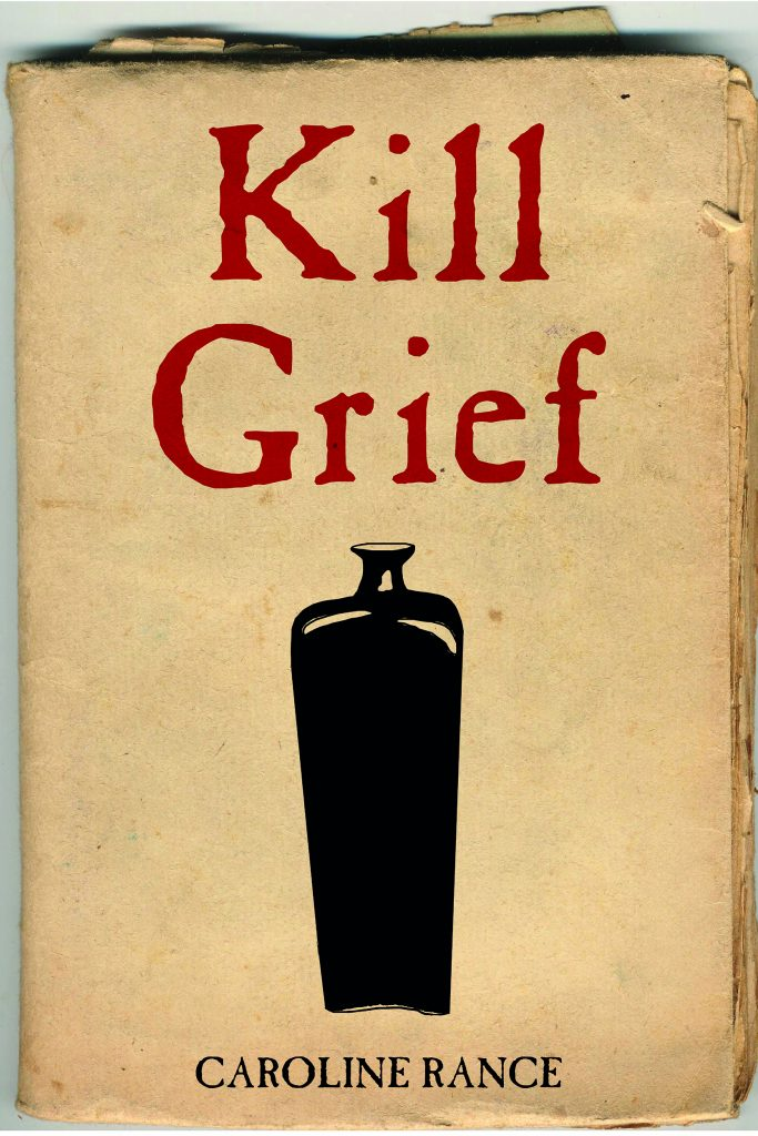 Kill Grief ebook cover