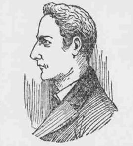 Leonard Chrimes